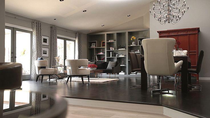 jeff lewis home living room pinterest. Black Bedroom Furniture Sets. Home Design Ideas