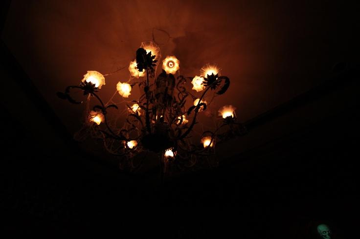 Haunted Mansion Chandelier Disney Light Fixtures Pinterest