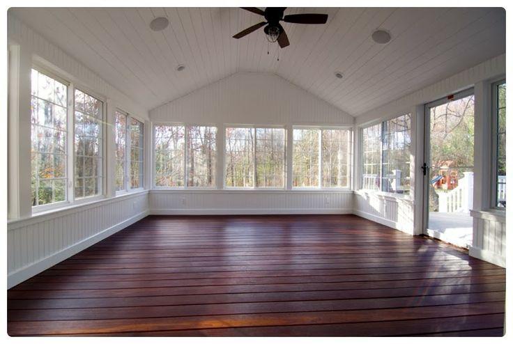Solarium flooring home design for Solarium flooring