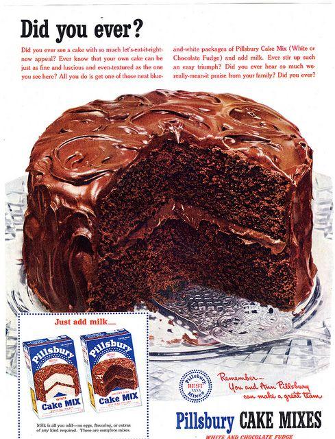 chocolate cake taste essay