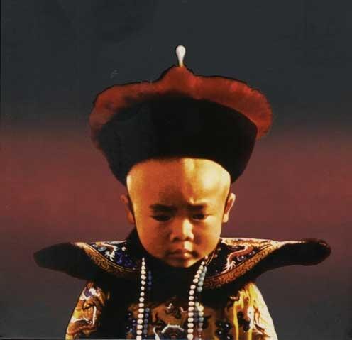 The Last Emperor (1987) | Les Enfants du Paradis | Pinterest