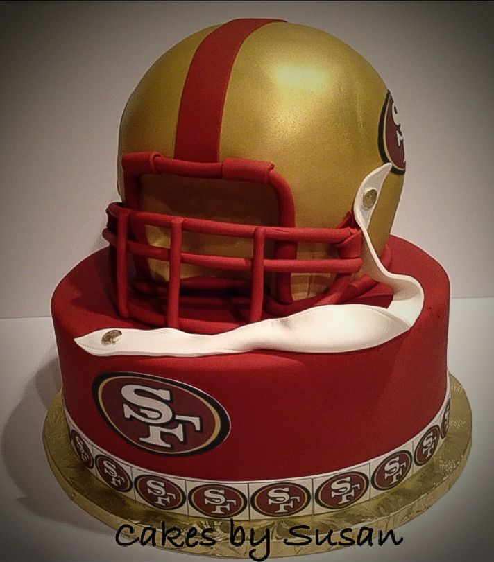 Custom Birthday Cakes San Francisco