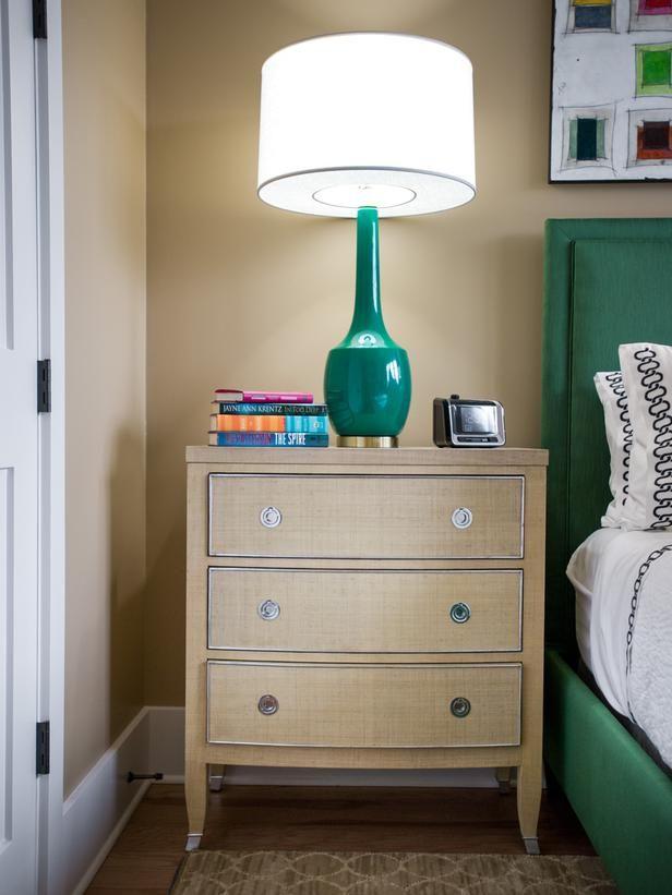 2014 HGTV Smart Home Guest Bedroom