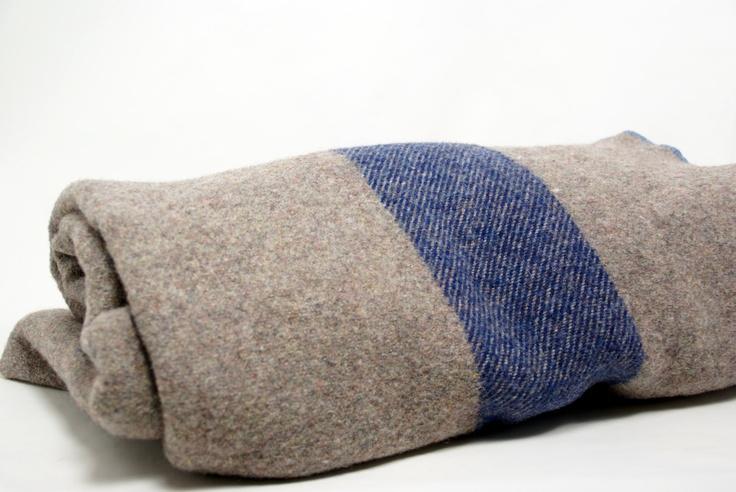 Vintage Wool Blankets 61