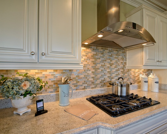 kitchen river white granite rambler remodel