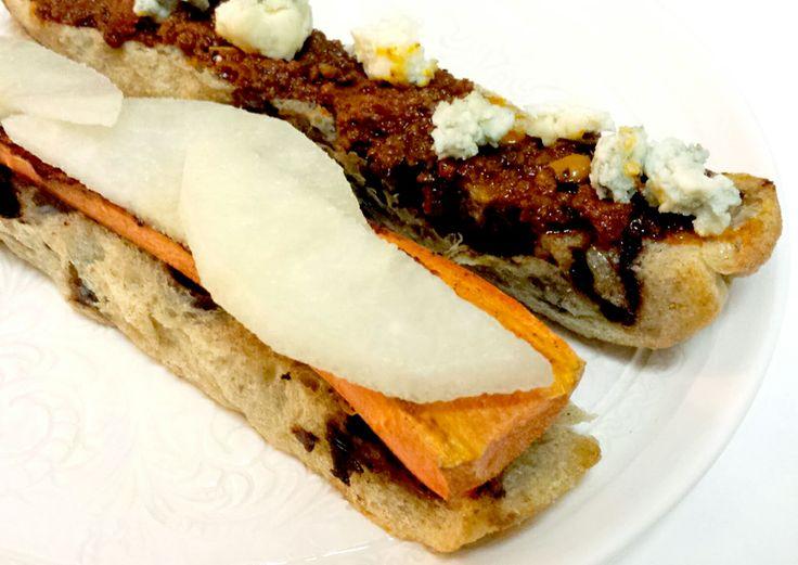 Sun-Dried Tomato Egg Sandwich Recipes — Dishmaps
