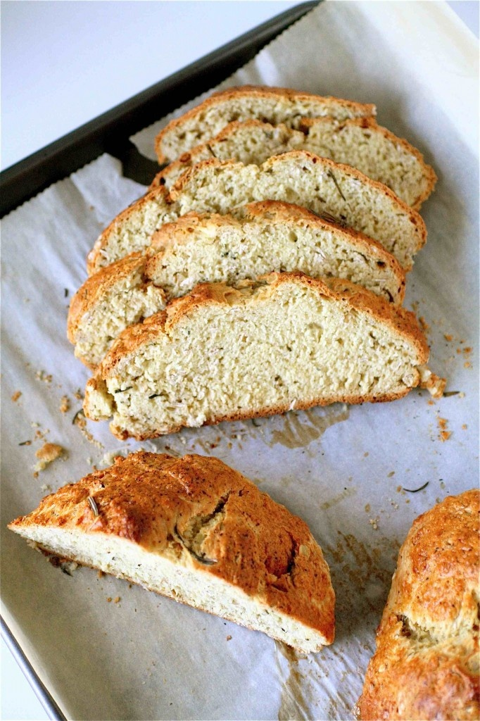 Brown Butter Soda Bread | Dishes To Try | Pinterest