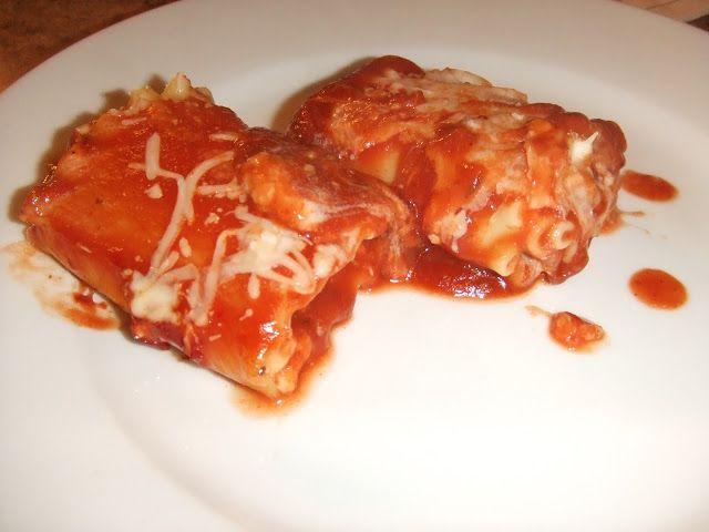 Lasagna Spirals   Pasta   Pinterest