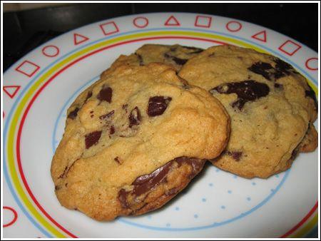 Jacques Torres Cookies | Recipes | Pinterest