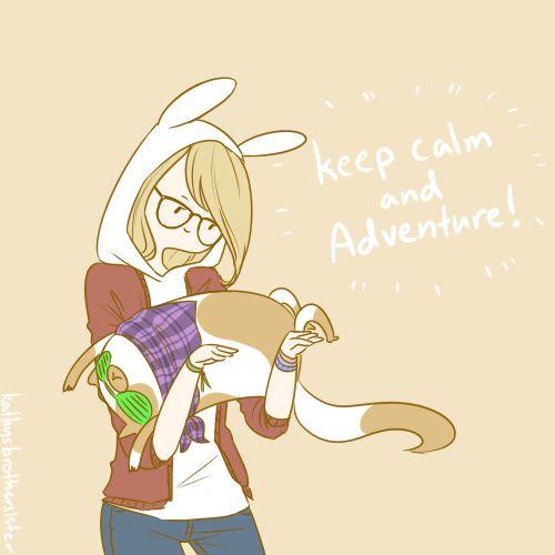fionna hipster!!