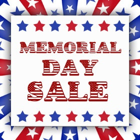 memorial weekend sales target