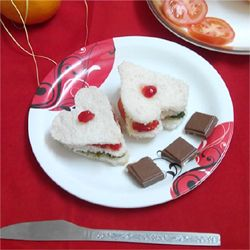 valentine's day sandwich cookies recipe