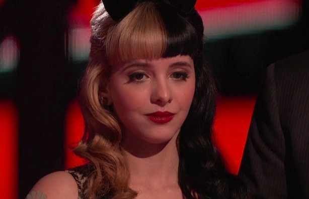 Melanie Martinez - The Voice