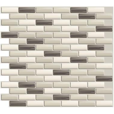 smart tiles murano dune mosaik peel n stick backsplash loving