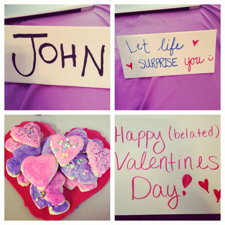 cute valentine ideas long distance