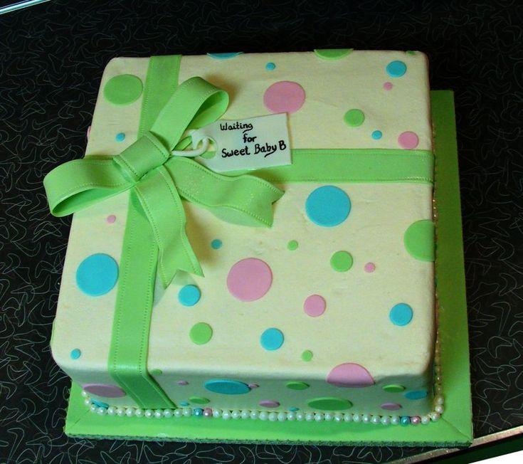reveal baby shower cake baby shower ideas pinterest