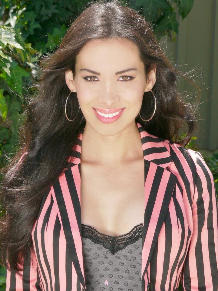 kylan arianna wenzel wonderful transgender beauties pinterest