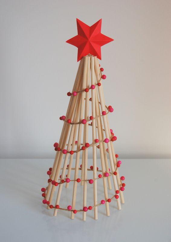 dowel tree one
