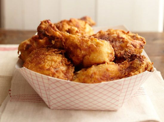 Buttermilk-Brined Fried Chicken | Chicken (and other poultry) | Pinte ...