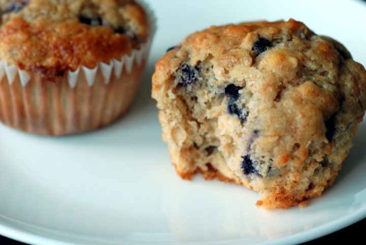 blueberry banana oatmeal recept yummly banana blueberry oat smoothie ...