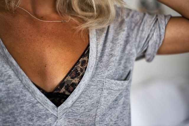 Leopard lace
