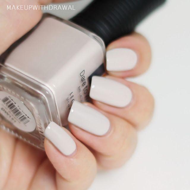 nails creme