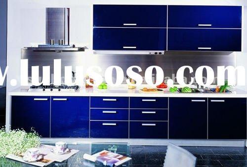 Ocean blue kitchen cabinet  Kitchens 2  Pinterest