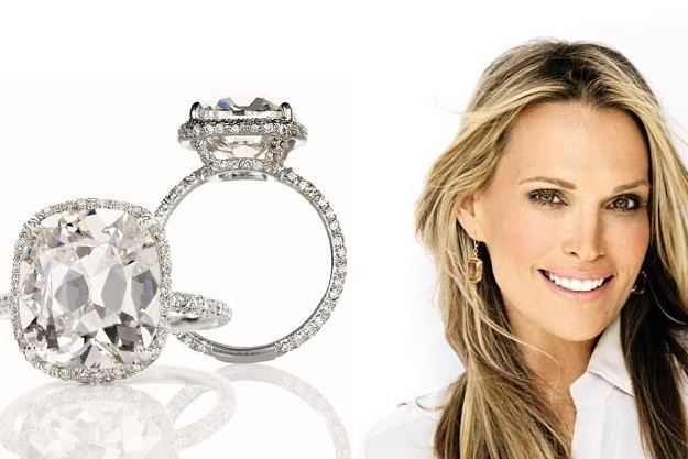 Josh Duhamel And Fergie Wedding Ring MOLLY SIMS: Molly Sims...