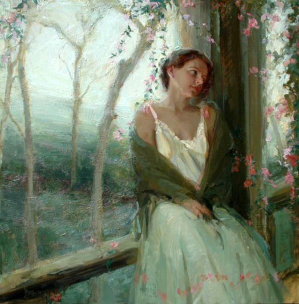 johanna harmon artist