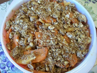 Sweet Potato & Apple Bake | Great Recipes from Famous Chefs! | Pinter ...