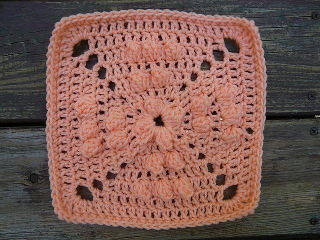 101 Crochet Stitches Jean Leinhauser : ... by Joy Ryan on mycrochet 101 Crochet Squares by Jean Leinhauser