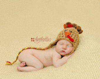 Source: First Thanksgiving Baby Shower Gift Coming Home Outfit Crochet Baby