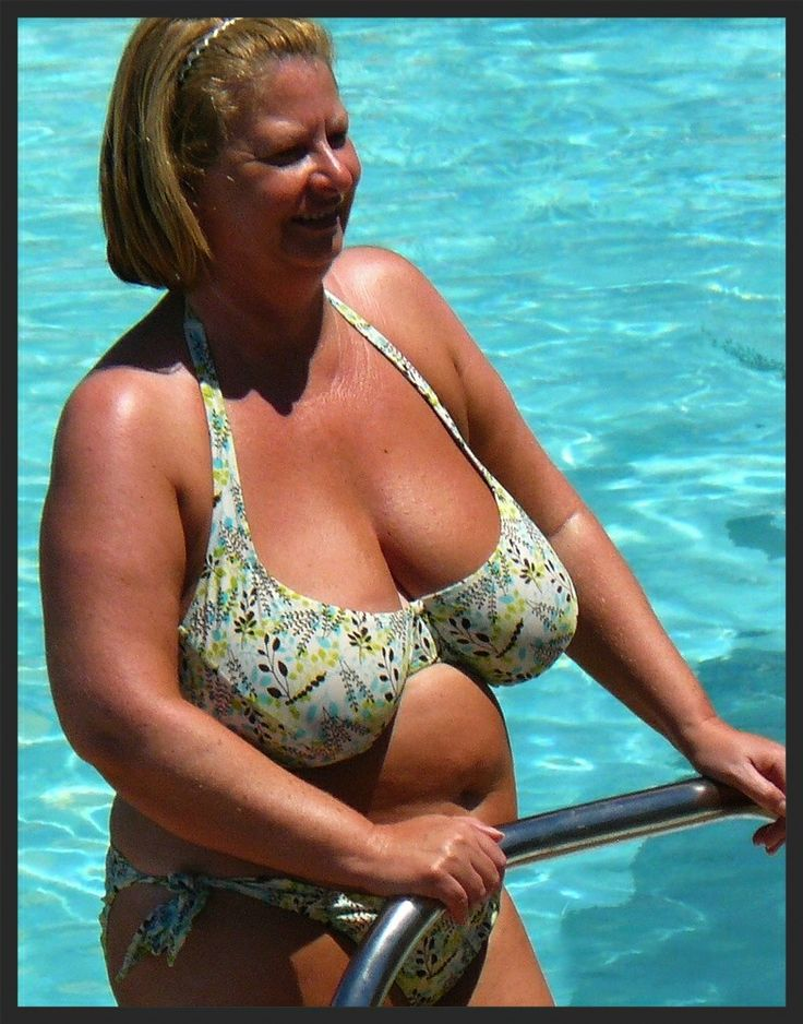 lovely mature woman in swimsuit galaxy of bbw pinterest