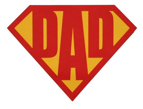 clipart of fathers day