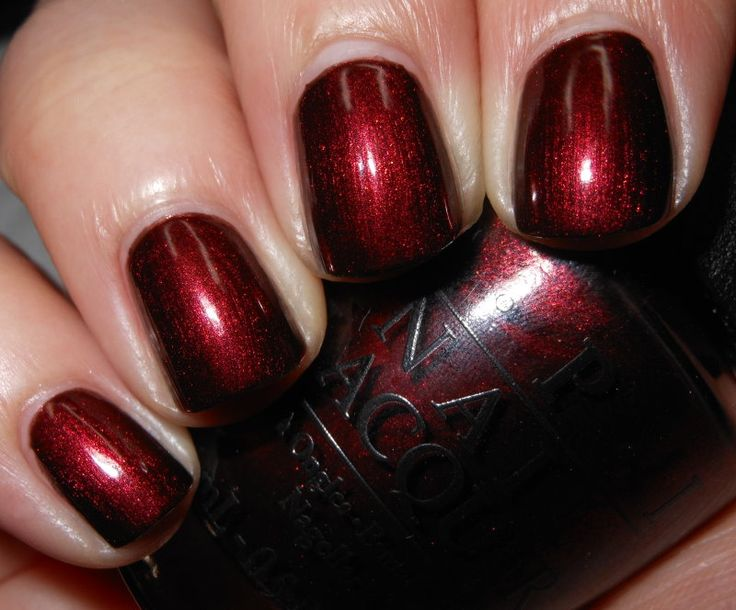 OPI  quot German-icure by OPI quot Opi German Icure