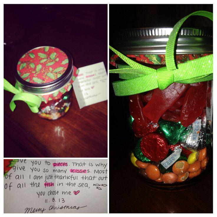 valentine's day gifts for military boyfriend - Gift Ideas for Boyfriend Hershey Kiss Gift Ideas For