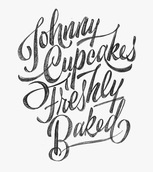30 Amazing Hand Lettering Designs