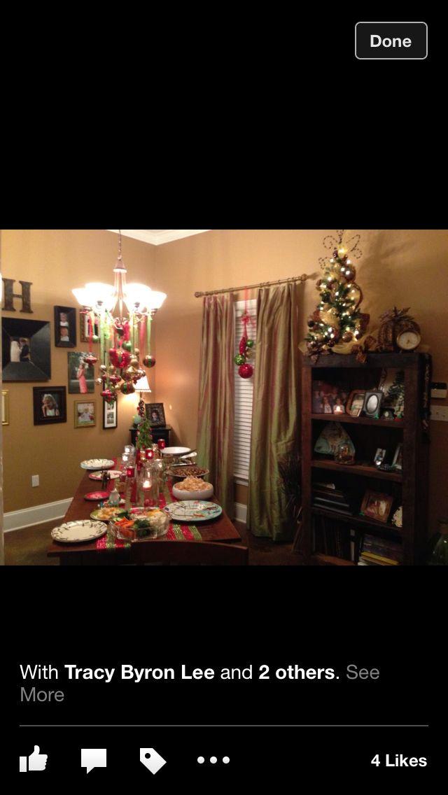 Christmas Decor | Twas the night before Christmas .... | Pinterest