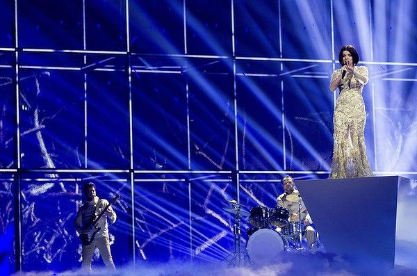 eurovision semi final 2015 live stream