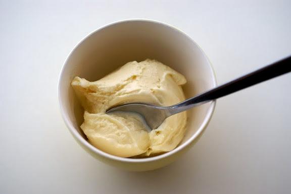 Egg Nog Ice Cream | Deliciousness... | Pinterest