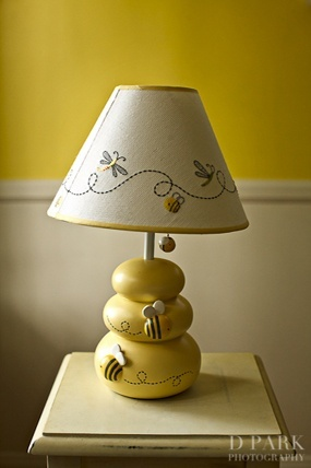 nursery honey pot lamp winnie the pooh baby shower This is actually an awesome gift idea for John and Stacee!!!!!