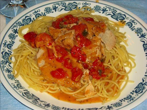 Italian Pork Loin for the Slow Cooker (Crock Pot) | Recipe