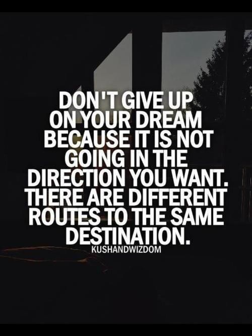 don 39 t give up quotes pinterest