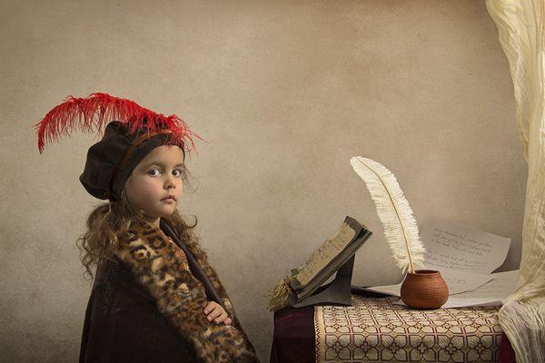 Beautiful Old Fashioned Portraitsbr / by Bill Gekas