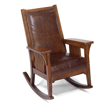 do love mission style furniture.  ☗ Living Room  Pinterest