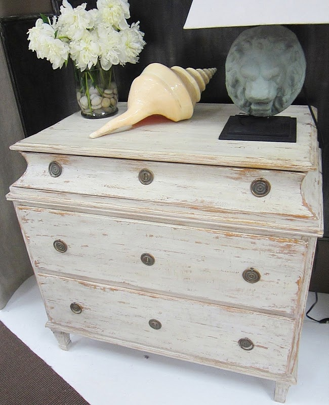 Distressed White Paint Painted Redone Furniture Pinterest