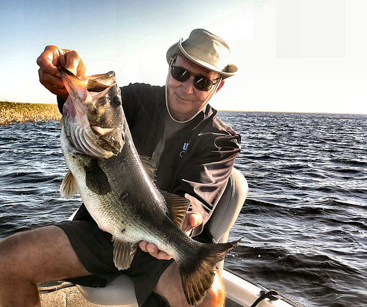 Bass fishing lake okeechobee bass fishing pinterest for Lake okeechobee bass fishing