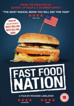 the fast food nation book review