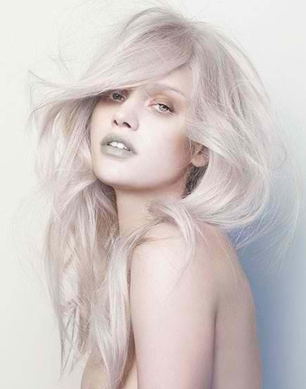 Silver Blonde ~ Inspired by Batiste Light & Blonde Dry Shampoo ~