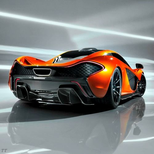 McLaren P1: official Autocar road test